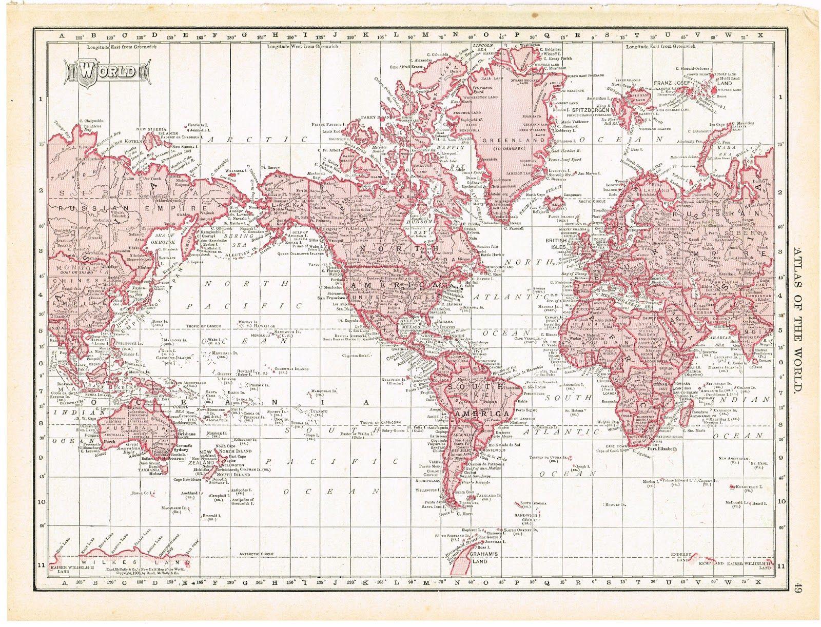 Vintage maps 36 pinteres gumiabroncs Gallery