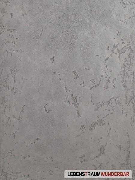 Betonoptik Statt Travertin  Kalkprodukt 1/3 #lebewunderbar #wunderbar  #zurich #wandgestaltung