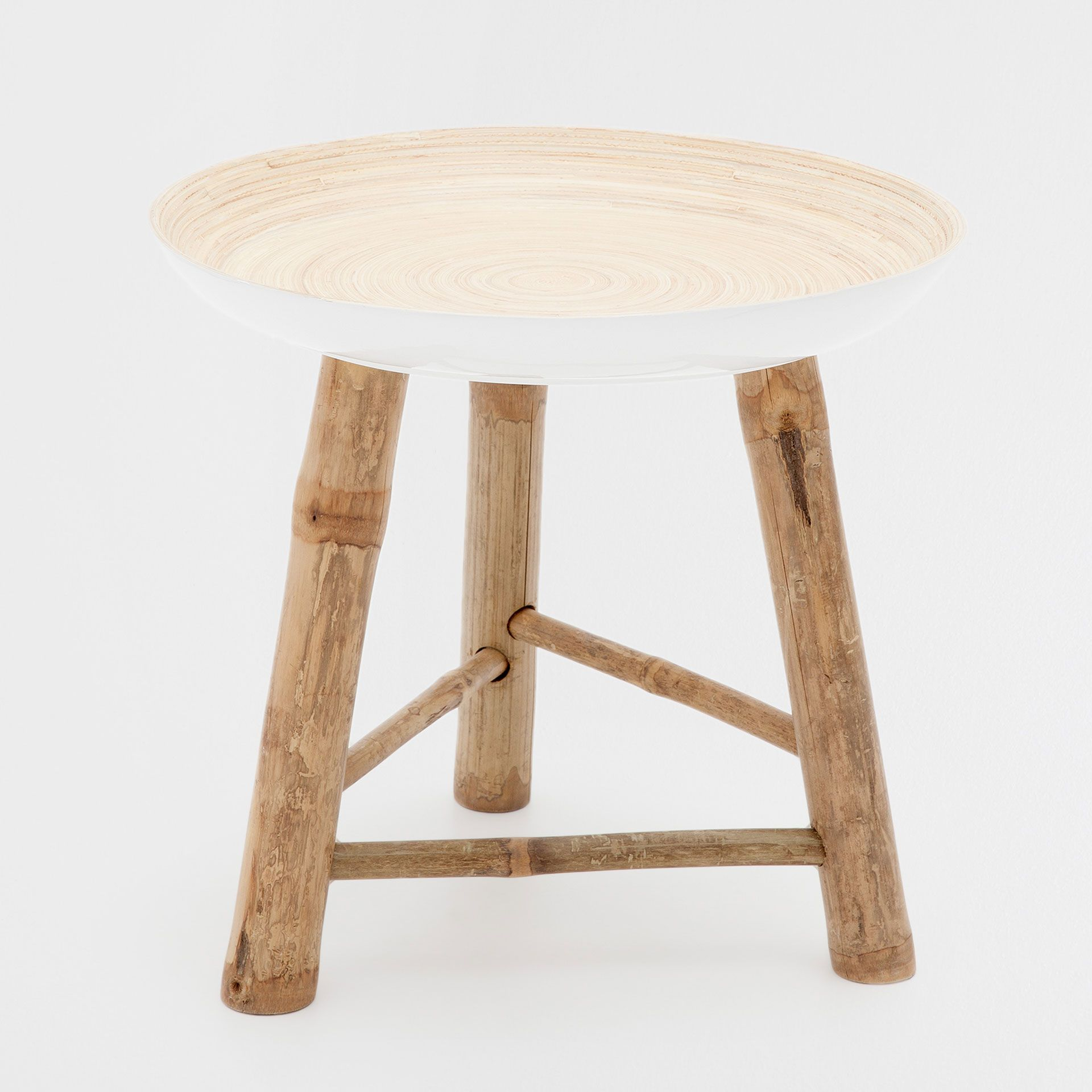 BAMBOO LEG TABLE This week New Arrivals Zara Home