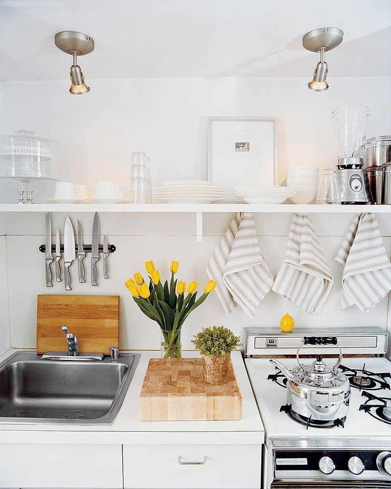 15 Genius Kitchen DIYs You Never Saw Coming | Counter space, Open ...