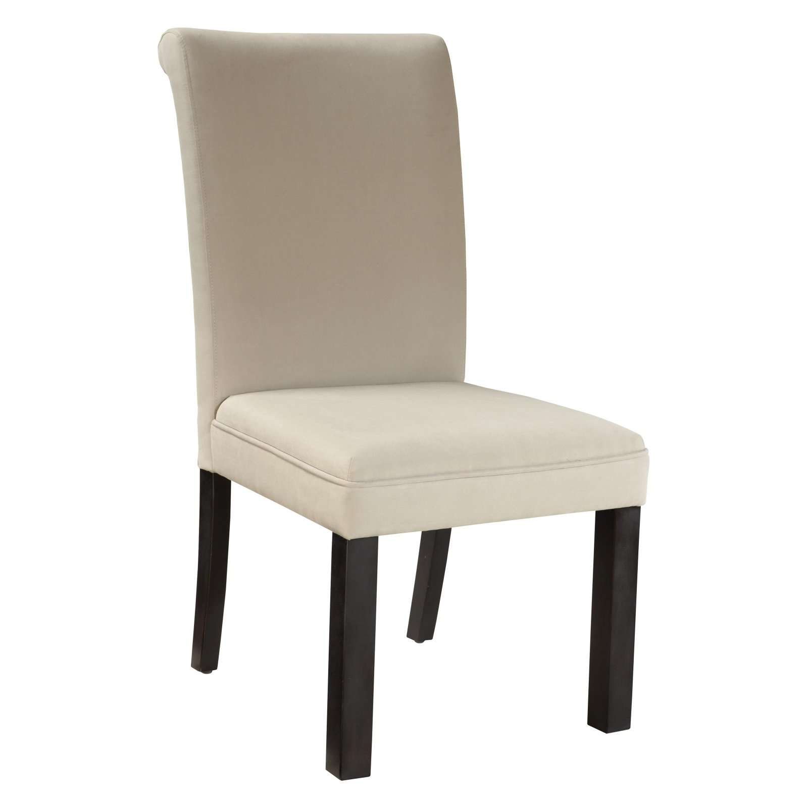 Standard Furniture Gateway Parsons Dining Chair Dark Chicory Brown Set Of 2 White Furniture Parsons Dining Chairs Parsons Chairs