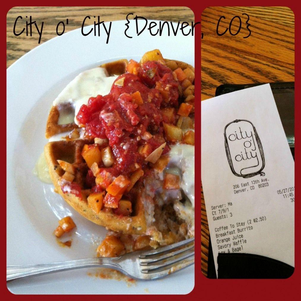 City O City Denver Co Restaurant Review Denver Restaurants City O Restaurant Review