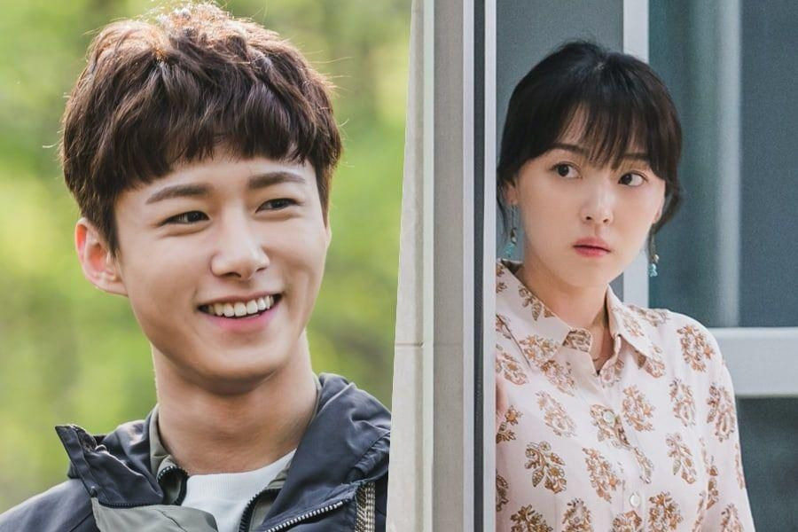 Seo Ji Hoon And Jo Woo Ri Talk About Their Characters In Upcoming Rom-Com Drama