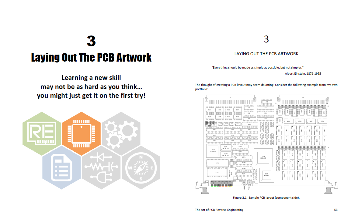 Chapter 3 Of My Book Which Teaches You How To Create Stunning Circuit Board Diagrams Layout