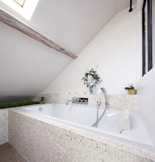 Afbeeldingsresultaat voor douchekamer ideeen Badkamer Pinterest