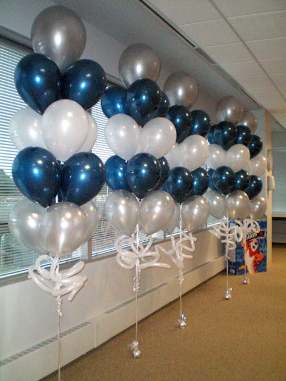 22 Ideas Navy Blue Party Decoration Concept Blue Party