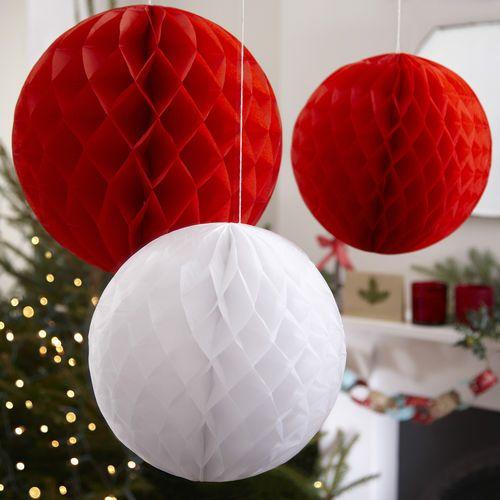 Honeycomb Balls Honeycomb Paper Hanging Wedding Decorations Hanging Decor
