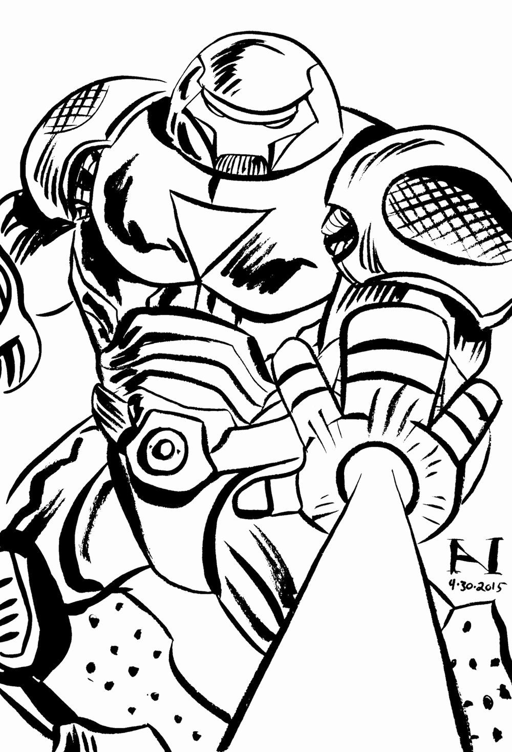 Hulk Buster Coloring Page Unique Hulkbuster Iron Man Coloring Sheet Avengers Coloring Pages Coloring Pages Avengers Coloring