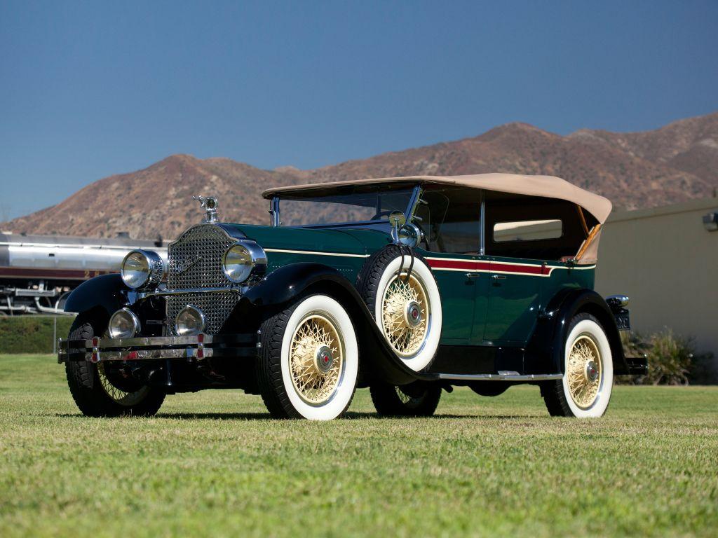 155 best PACKARD images on Pinterest | Old school cars, Vintage cars ...