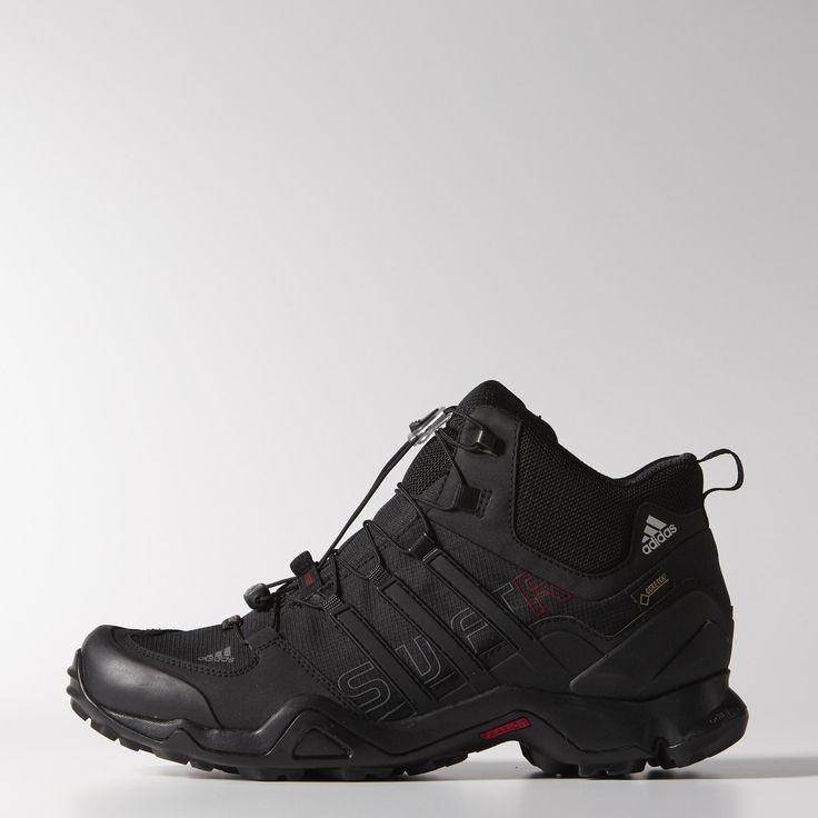 Impresión entrega Prescripción  Botas de senderismo Nike | Botas adidas hombre, Zapatos adidas hombre,  Zapatos hombre botas