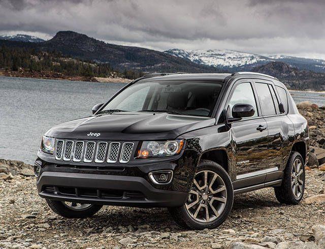 El Nuevo Jeep Compass 2021 Con Los Motores Gse Ya Tiene Precios En