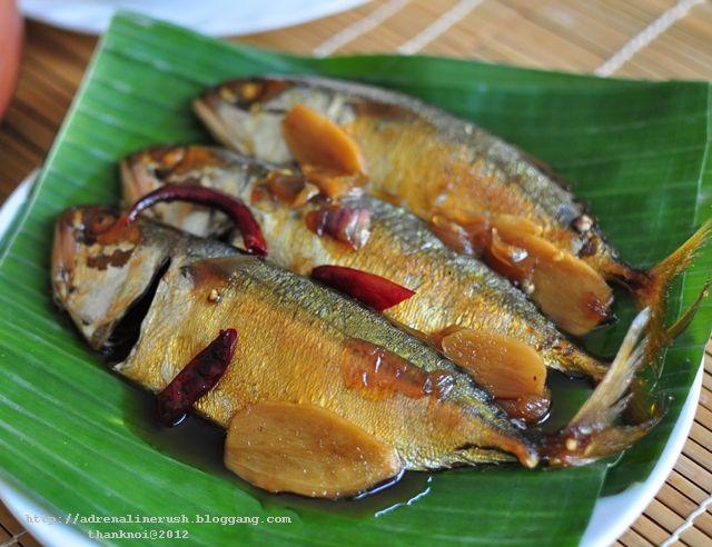 Bloggang.com : AdrenalineRush : ปลาทูซาเตี้ย