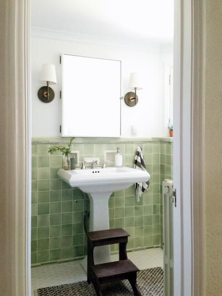 Small Bathroom Ideas on a Budget Higher design, Budgeting and