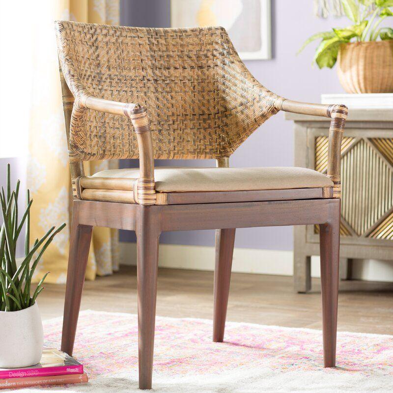 Bungalo Armchair Furniture Barrel Chair Chair