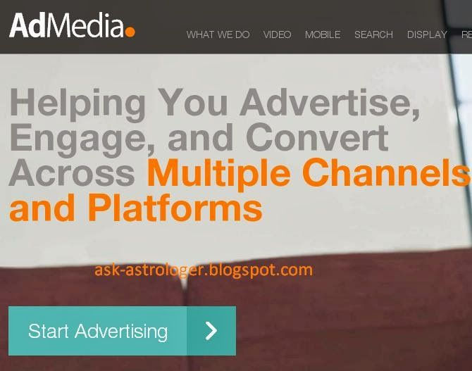 Admediacom Ad Network Cpm Rates And Review Admediacom Is One Of