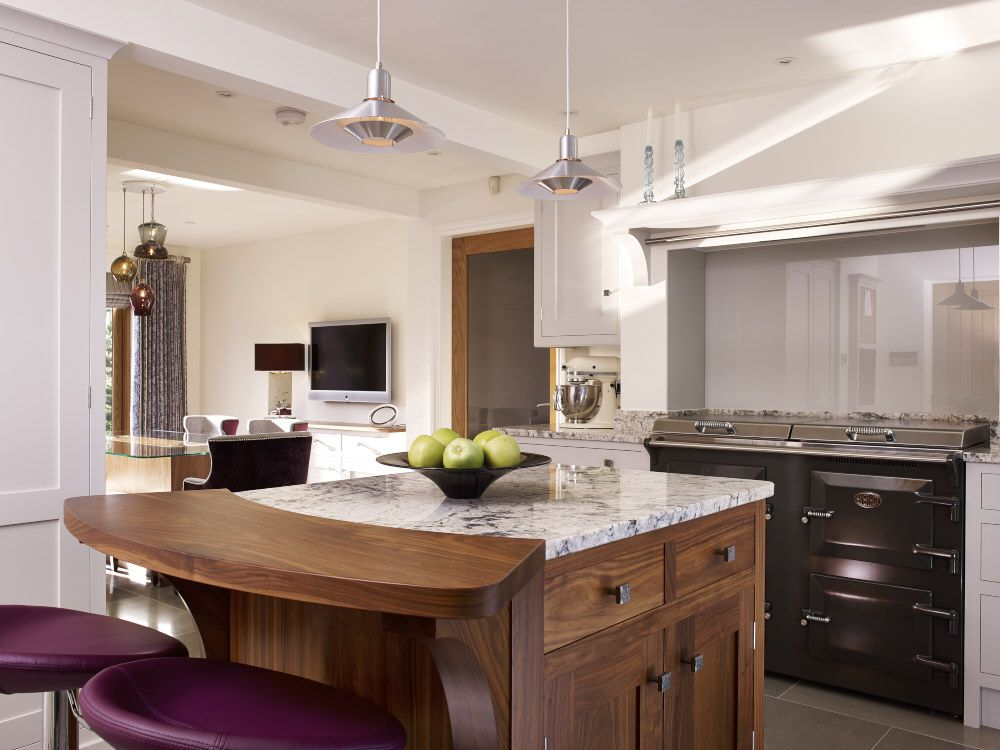 Best Thesecretdrawer Kitchen Painted In Farrow Ball 400 x 300