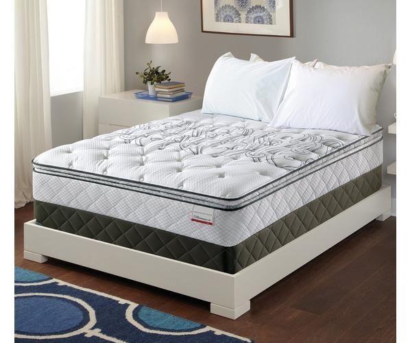 sealy posturepedic pillowtop mattress santa ana firm sleepy s