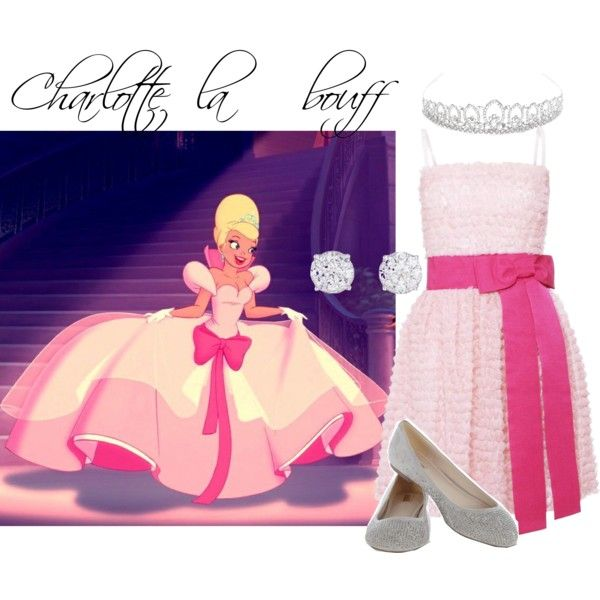 Charlotte la bouff#2