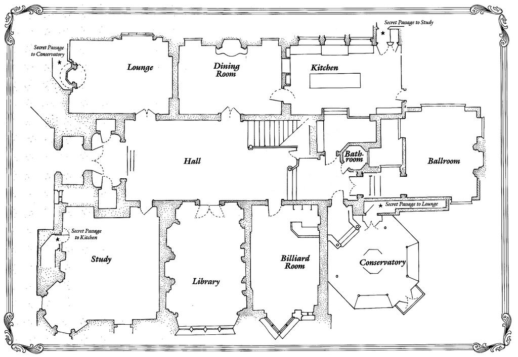 Pin By Maeve Payntr On Houses Victorian Mansion Floor Plan