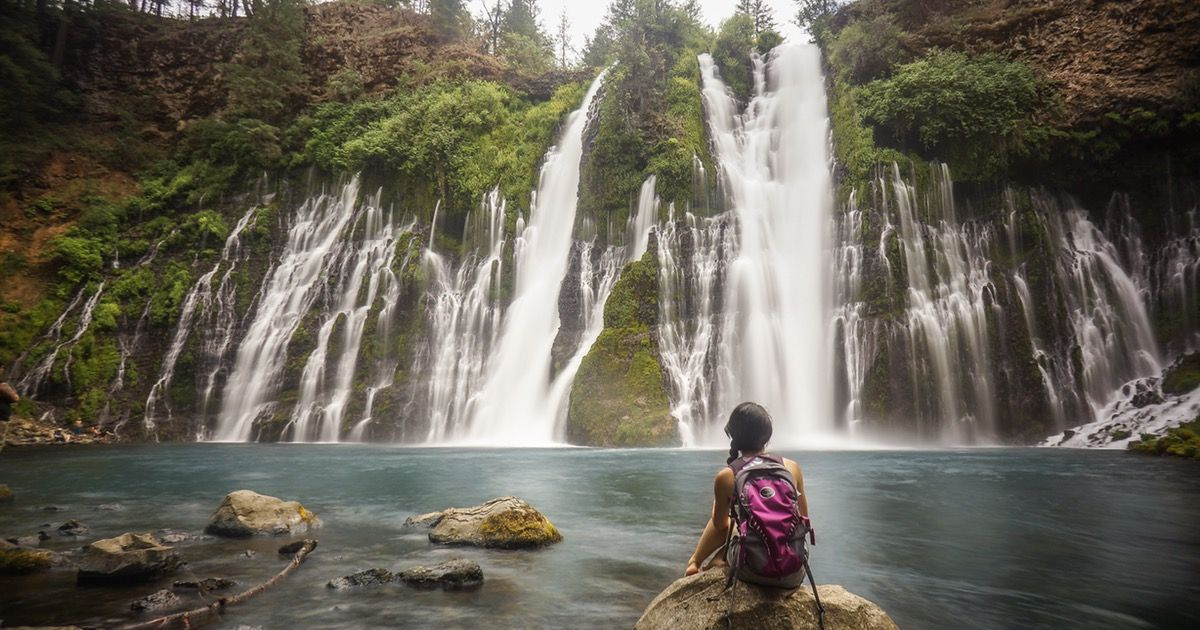 The winter California has needed for so long finally arrived this year. You can practically feel mother nature's sigh of relief as the rain and snow continueto pummel the state.  https://www.theoutbound.com/hitec/25-california-waterfalls-you-need-to-explore-this-spring#.WL5L4F8KGs8.facebook