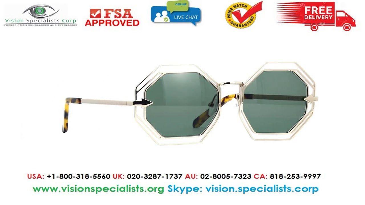 0acbc7100d9ac Karen Walker Emmanuel Gold With Crazy Tortoise 1601495 Sunglasses Karen  Walker Sunglasses