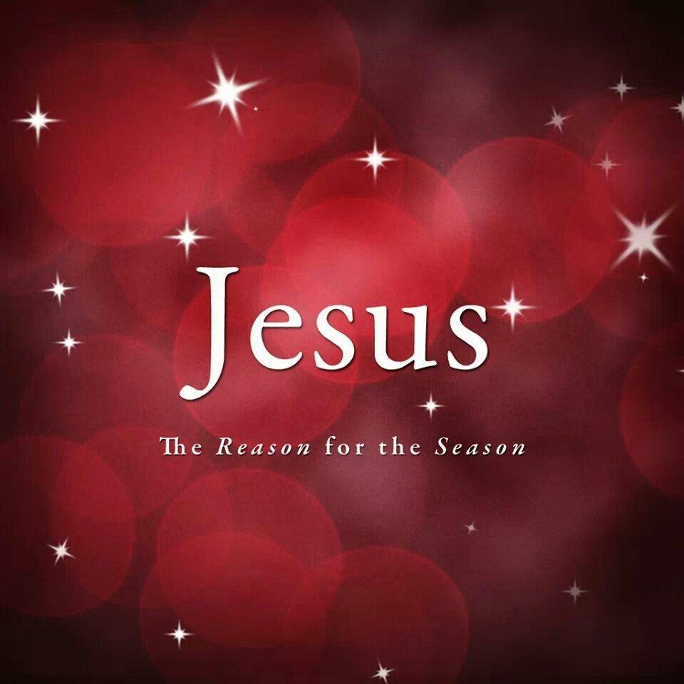 Happy birthday JESUS Christmas Pinterest