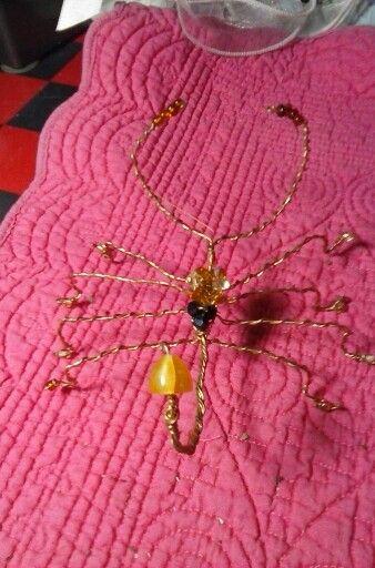 Wire scorpian