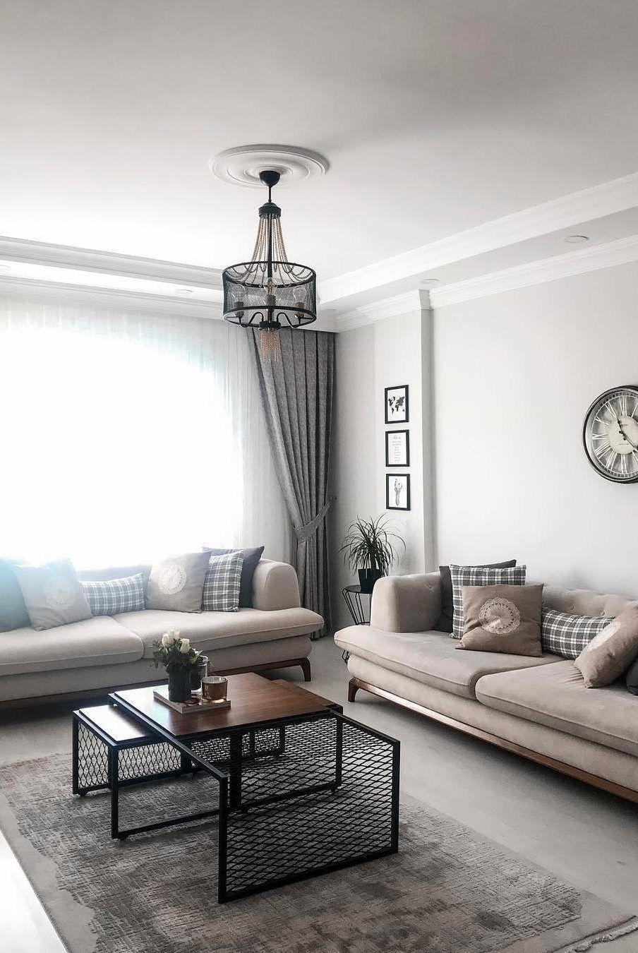 48 Most Popular Living Room Design Ideas For 2019 Images Page 39