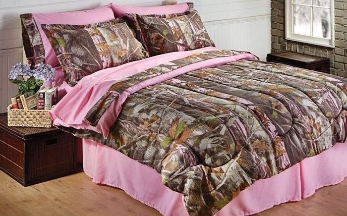 The Best Of Both Worlds Camo For My Hubby Pink Accents So The