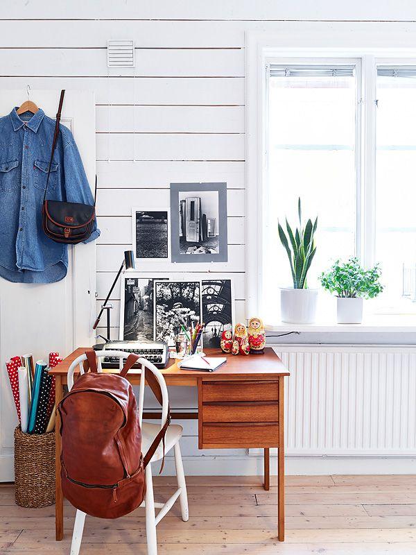 trabajo espacios escritorios silla turquesa plantas parafina segunda mano habilidades conocer