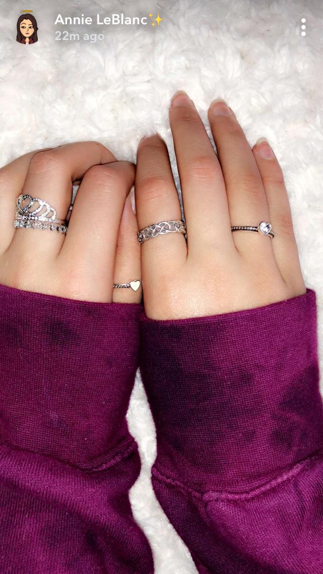 f12f0299f Omg I love those rings   Stuff in 2019   Pandora rings, Rings ...