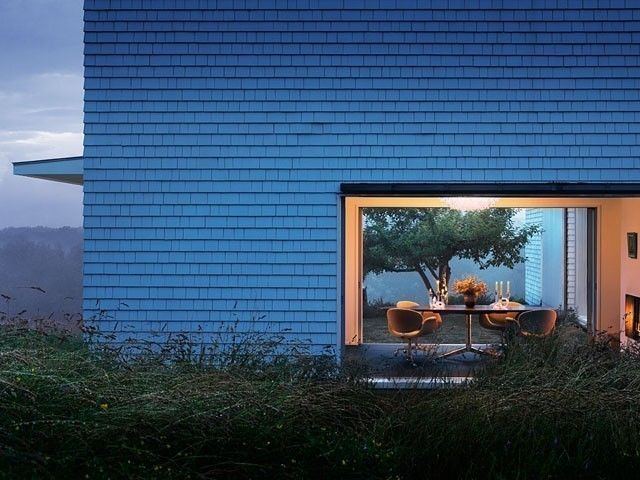 House, Columbia County, NY, Steven Harris Architects | Remodelista Architect / Designer Directory