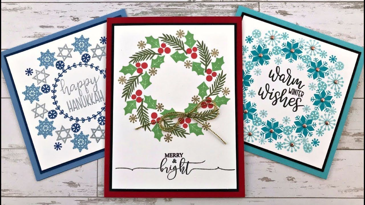 Photo of August Release & Holiday Wreath Builder