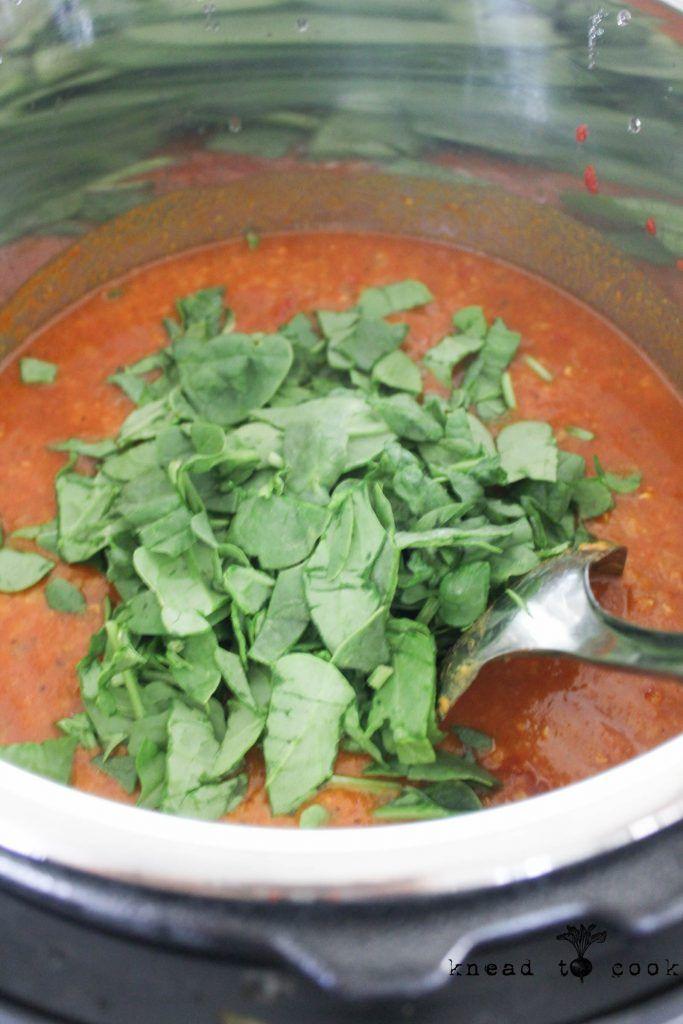 recipe: pressure cooker lentil curry [32]