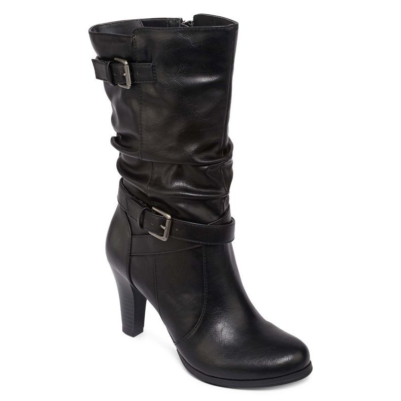 4023d4775ce8 Arizona Absolute Womens Fashion Boots - JCPenney