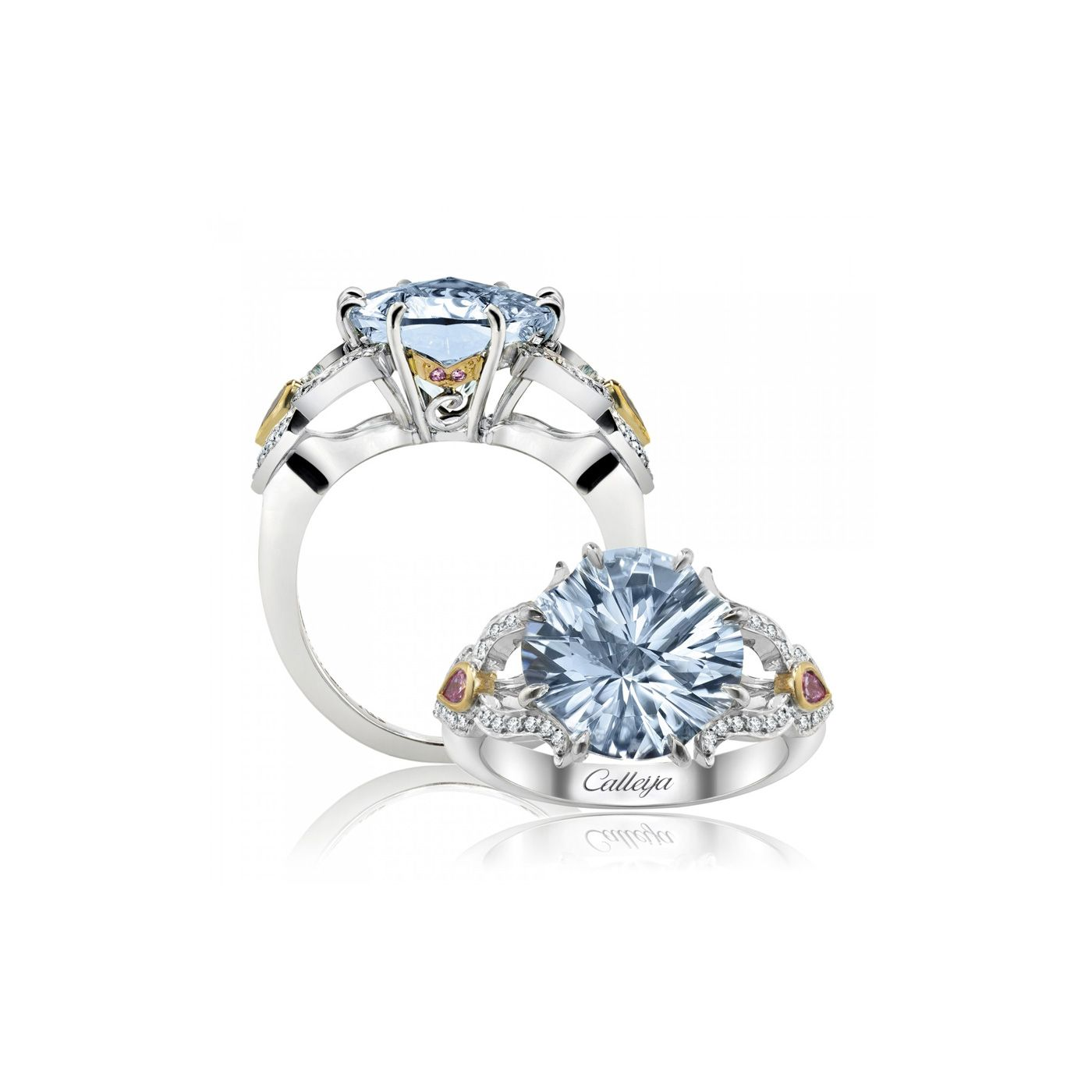 Rings Luxury Jewellery And Argyle Pink Diamond Specialists