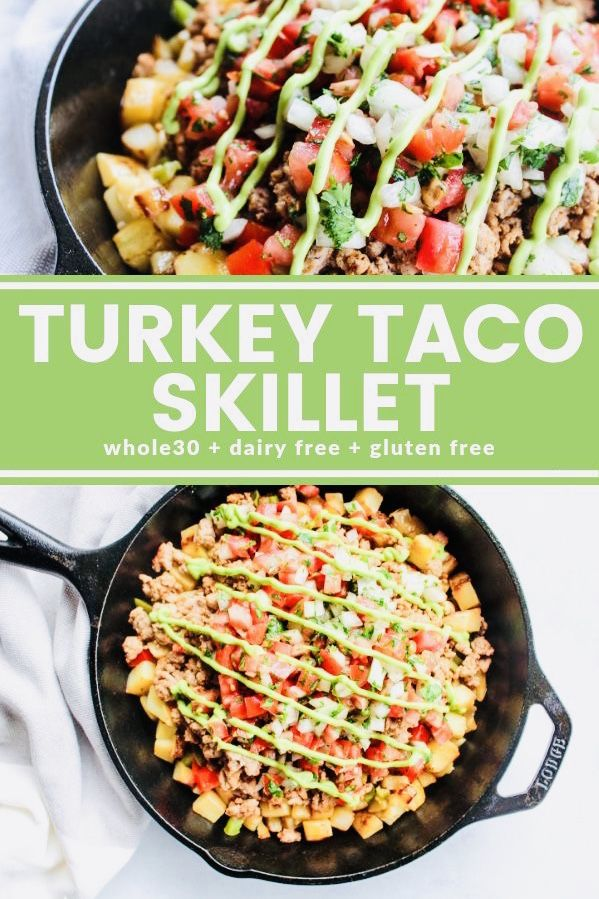 Photo of 14 Unique and Healthy Ground Turkey Recipes – My Best Home Life | Breakfast, Lun…