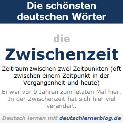Die Schonsten Deutschen Worter Zwischenzeit Deutsch Lernen Worter Deutsche Worter