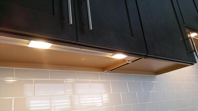 Instagram post by agilux home agiluxhome cabinet lighting agiluxhome a close up of our luxury under cabinet lighting agilux is your aloadofball Images