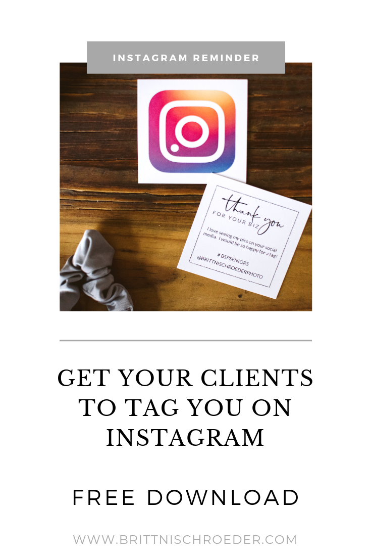 2ee82db5b485409dca37886a8e82aed7 - How To Get Customers To Tag You On Instagram