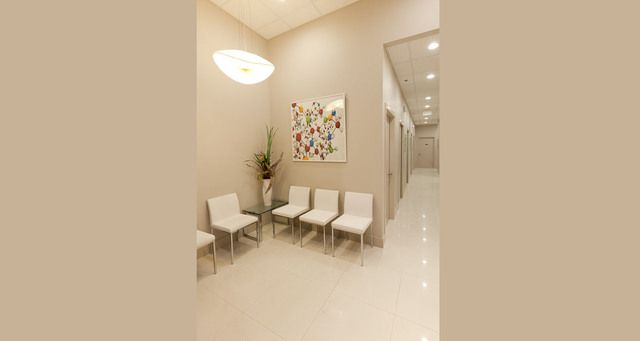 Medical Office Renovations In Vancouver RodRozen Designs Is A Leading Interior Design Firm Based