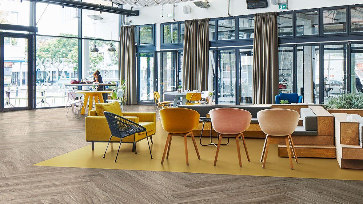 Image result for forbo vinyl cafe Luxury vinyl tile