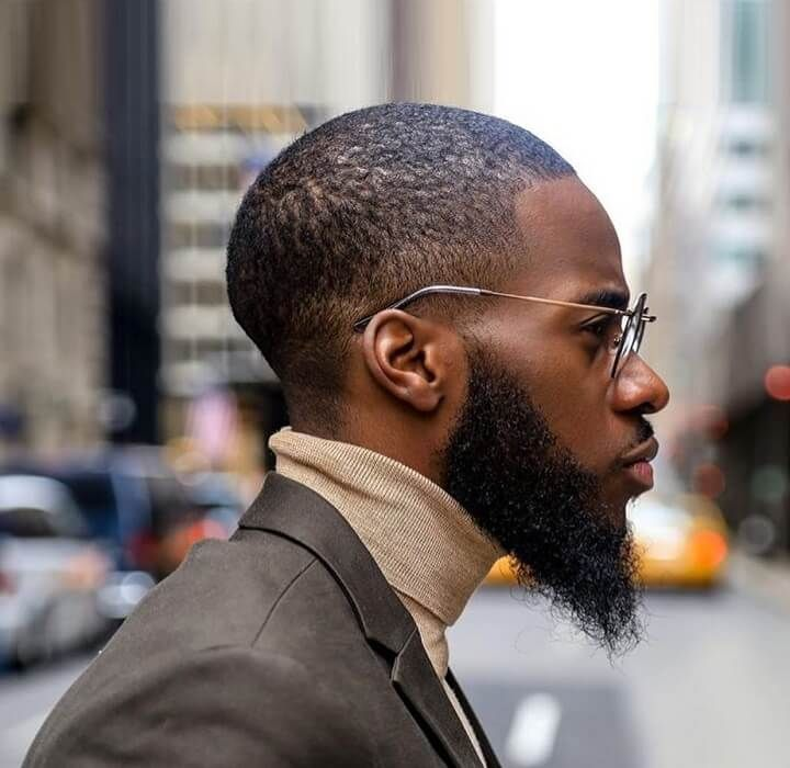 "Twoevileyes: ""hannah Kleit Von Thomas Carlà."" twoevileyes: ""Hannah Kleit von Thomas Carlà."" Black Haircut Styles style haircuts for black guys"