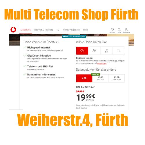 120 Bonus Fur Vodafone Neukunden Bei Uns Deal Sichern In 2020 Handy Shop Mobilfunk Telekom