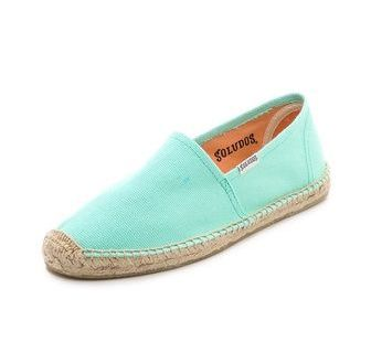 ddde6c7d908dec Soludos bright Espadrilles are perfect for Spring! Shoes Sandals