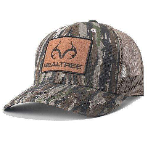 1c65f440f Features: Realtree Original Suede Patch Hat Realtree Antler Logo Hat  Realtree Original Camo Pattern Antler