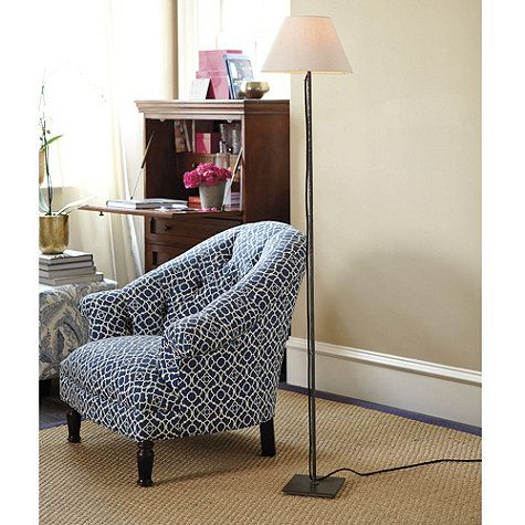 Lafitte Floor Lamp by Ballard Designs