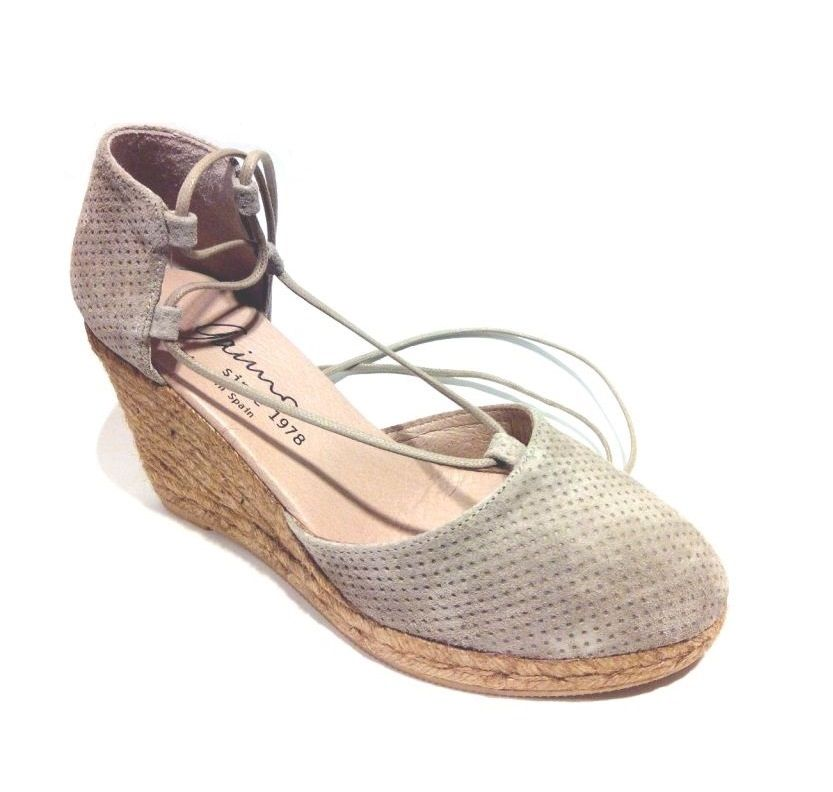 bbc2407890a6 Guia is Gaimo pump-inspired espadrille