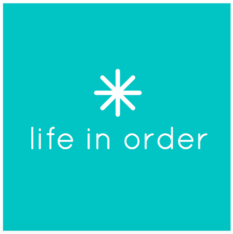 Life In Order Is A Full Service Home Organizing Company Based Out Of Orange County California We Specialize Decluttering And Creating Beautiful