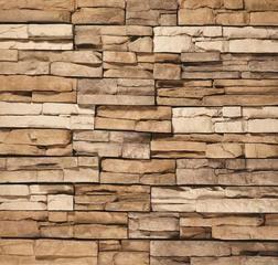 Clipstone 174 Mortarless Stacked Stone Veneer Siding From